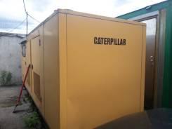 Генератор Caterpillar 3406