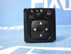 Кнопка управления зеркалами Mitsubishi Galant Fortis (Lancer X) CY4A