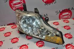 Фара Honda Stepwgn RK1, RK2, RK3, RK4, RK5, RK6, RK7, (100-22013), 1 model, 10.2009 - 03.2012, правая передняя