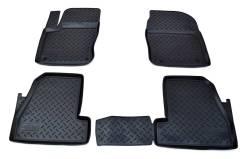 Коврики салона новые Ford Focus lll (2011-2015)