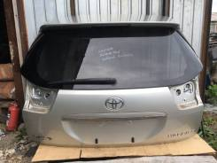 Дверь багажника Toyota Harrier GSU30