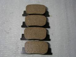 Колодки тормозные задние ADT342121