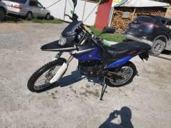 Irbis XR 250 R, 2014
