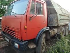 КамАЗ 55111, 1997