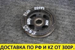 Шкив коленвала Toyota ZR# контрактный
