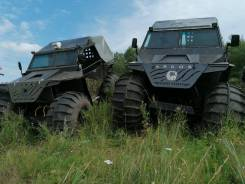 Аркос Truck, 2020