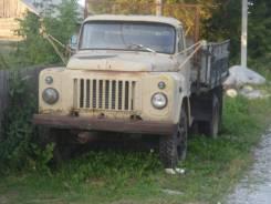 ГАЗ 52, 1988