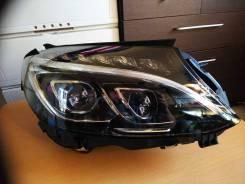 Фара правая Mercedes Benz W205 (C180 C200 C63) для AMG A2059063304