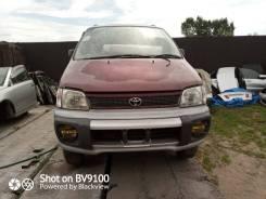 Toyota Noah, 1997