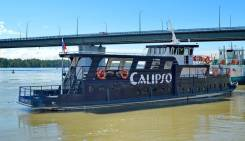 Аренда катера Calipso
