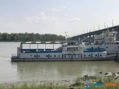Аренда катера ПТ-20