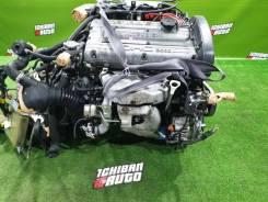 Двигатель Mitsubishi Eclipse