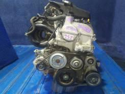 Двигатель Toyota Ractis 2009 SCP100 2SZ-FE [204089]