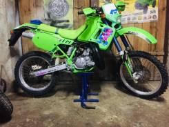 Kawasaki KDX 200, 1997