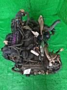 Двигатель Nissan Serena, TNC24, QR20DE; Plastic F7499 [074W0050921]
