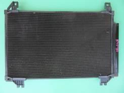 Радиатор кондиционера Toyota Vitz, KSP90/SCP90,1KRFE/2SZFE.88460-52130