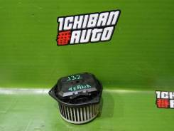 Мотор печки Nissan Teana