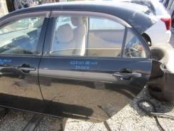 Дверь Toyota Corolla 2001/11 [6700412850] NZE121 1NZ-FE, задняя левая