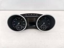 Щиток приборов Mercedes-Benz ML/GL W164/X164