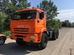 КамАЗ 53504-46, 2016