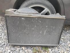 Радиатор охлаждения двигателя Toyota Mark/Verossa jzx110 1jz