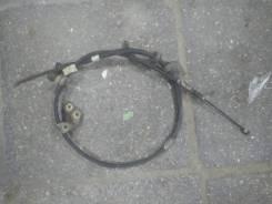 Трос ручника левый toyota caldina st195