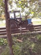 МТЗ 82, 2002