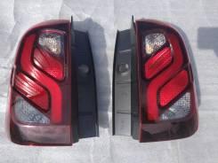 Renault Duster фонарь Новый Оригинал Рено Дастер