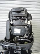Продам мотор Yamaha F40 4-х тактный Б/П.