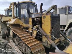 Бульдозер Caterpillar D6M, 2001