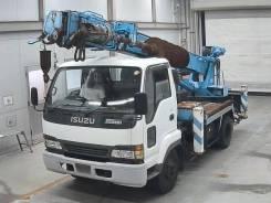 Isuzu Forward, 1997