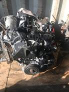 Двигатель D20DTF 671950 Euro 5 SsangYong Korando C , New Actyon