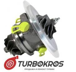 Картридж турбины GMC Duramax, LBZ.6.6L [759622-0006, 98011735/8980117354, 1000-010-564]