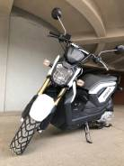 Honda NPS 50 Zoomer, 2013