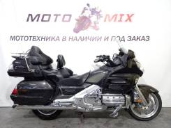 Honda GL 1800 Gold Wing, 2010