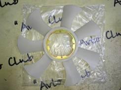 Вентилятор охлаждения радиатора Nissan Terrano, Elgrand TD27, QD32