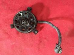 Мотор вентилятора охлаждения радиатора (диффузор) Kia Rio 2011-17