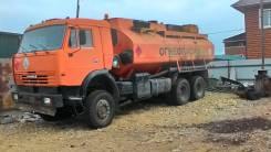 КамАЗ 65225, 2008