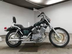 Yamaha Virago XV 400, 1987