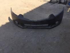 Бампер передний для Хонда Аккорд 8; Дорестайлинг