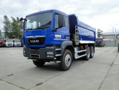 MAN TGS 40.400 6x4 BB-WW, 2020