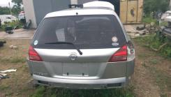 Крышка багажника K0100WE7MM Nissan Wingroad WFY11