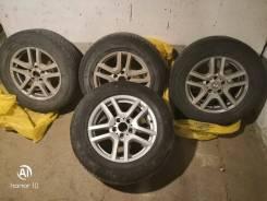 Колеса BMW 235/65 R17