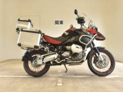 BMW R 1200 GS Adventure, 2009