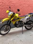Suzuki DR-Z 400S, 2006