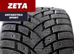 Zeta Antarctica Sport, 215/70R16