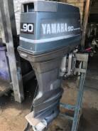 Лодочный мотор Yamaha 90 , из Японии
