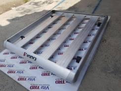 Корзина(багажник)INNO на крышу алюминивая made in japan