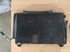 Радиатор кондиционера Toyota RAUM