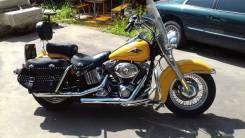 Harley-Davidson Heritage, 2011